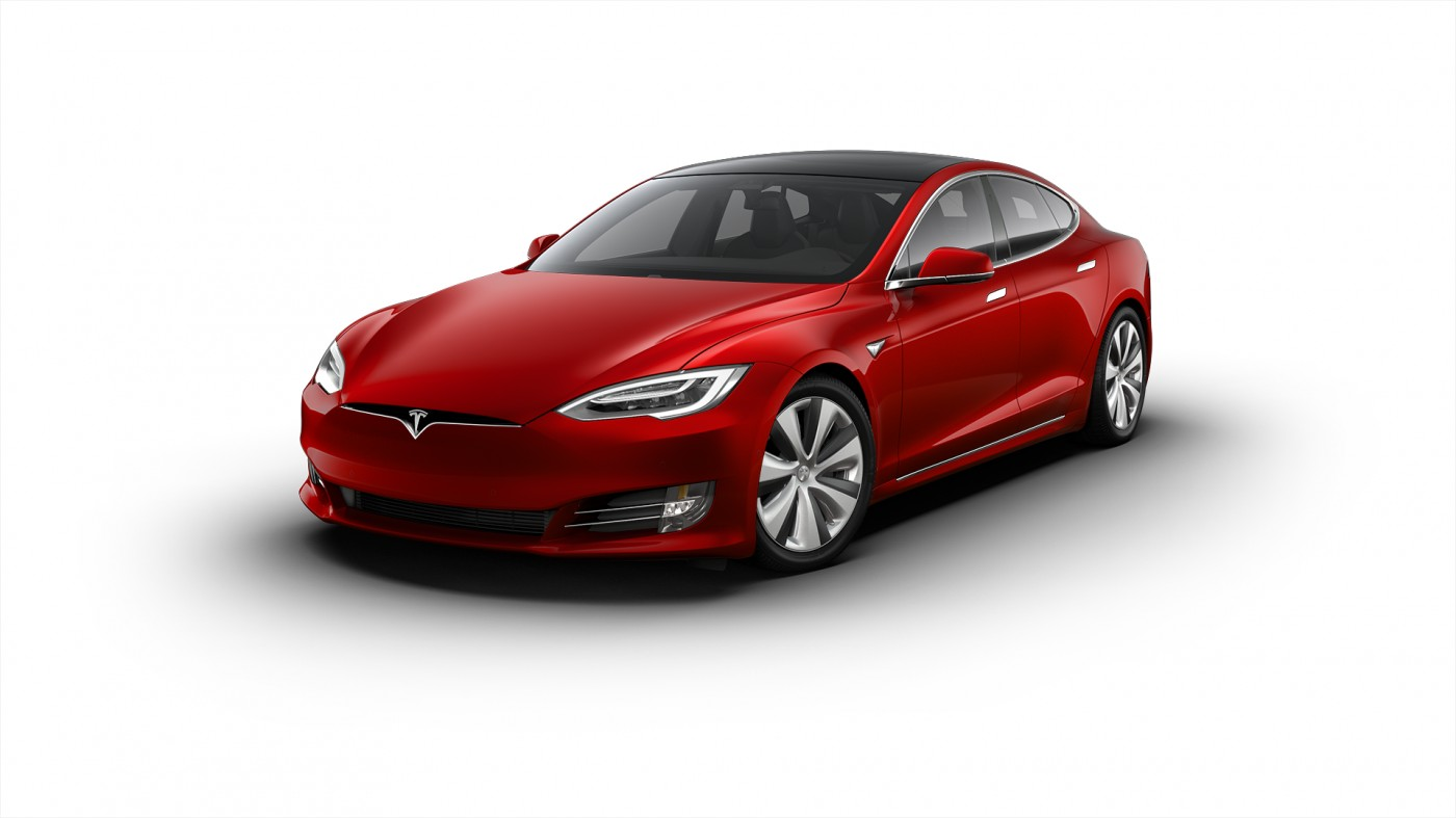 New & Used Electric Cars | Tesla