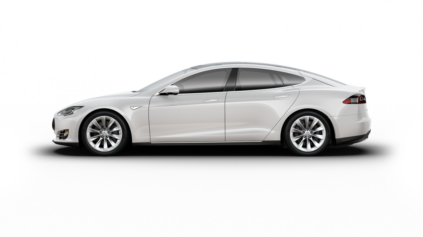 New Used Electric Cars Tesla