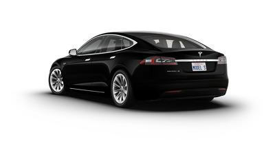 Referral Credit on a Tesla Model S | Tesla