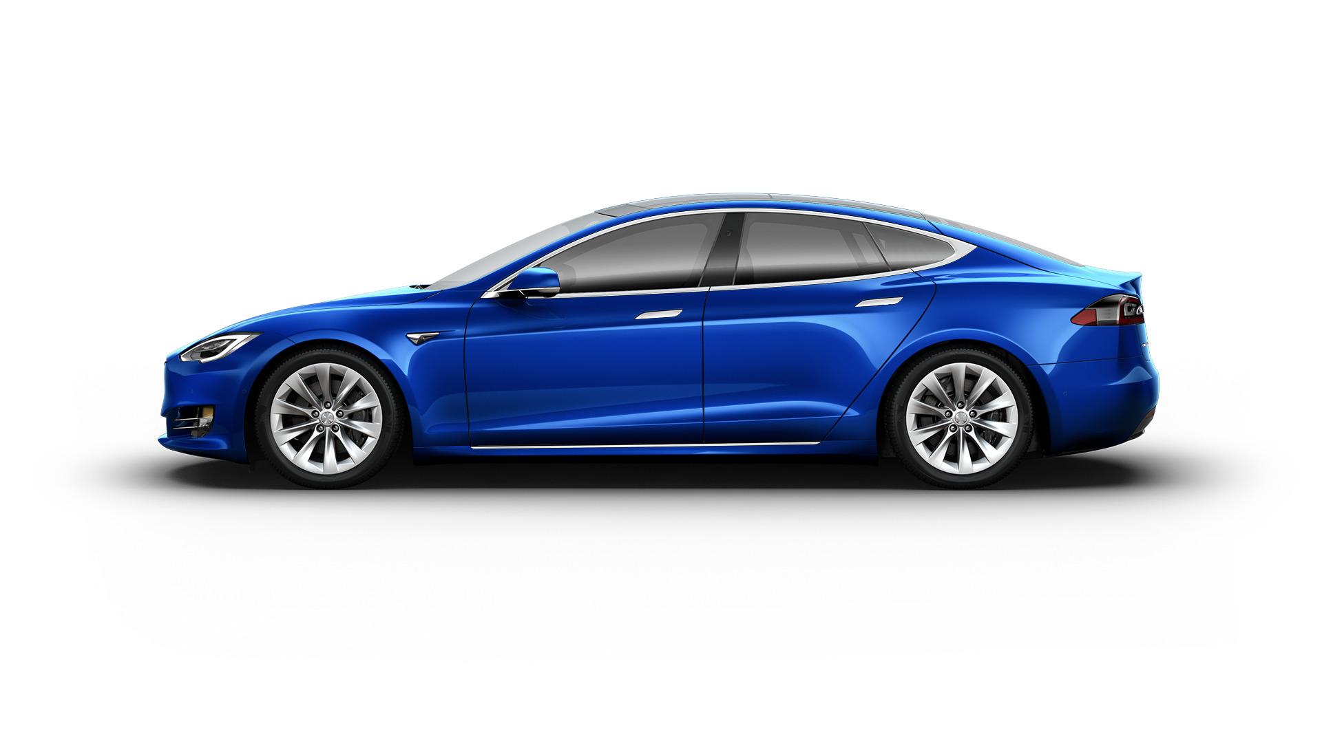 Model S 75d 5yjsa1e25jf296819 Tesla Canada