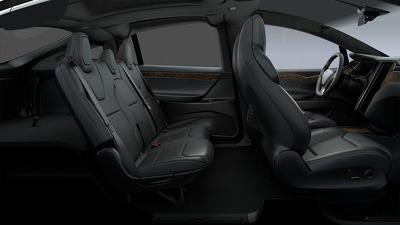 Design Your Model X Tesla